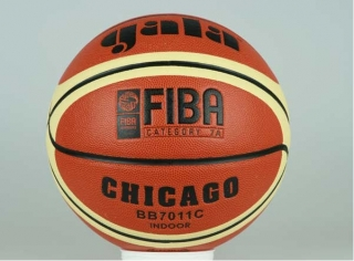 Basketbalovový míč GALA FIBA CHICAGO BB7011C