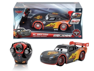 RC Auto Cars Blesk McQueen, 1:16