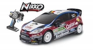 RC Ford Fiesta RS