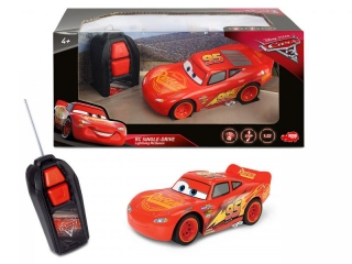 RC Auto Cars Blesk McQueen, 1:32