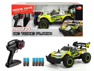RC Toxic Flash 1:24